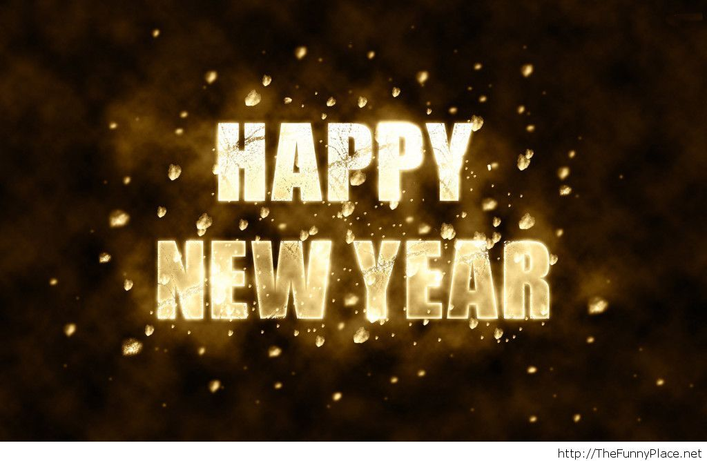 Free Happy new year 2014 wallpaper