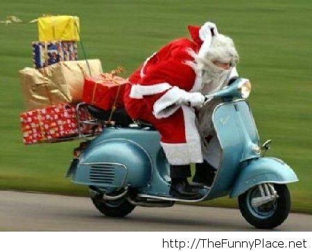 Funny christmas gift 2013