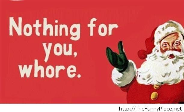 Funny christmas sayings for girls