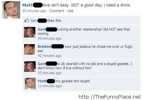 fun facebook comments – TheFunnyPlaceFunny Facebook Graphics