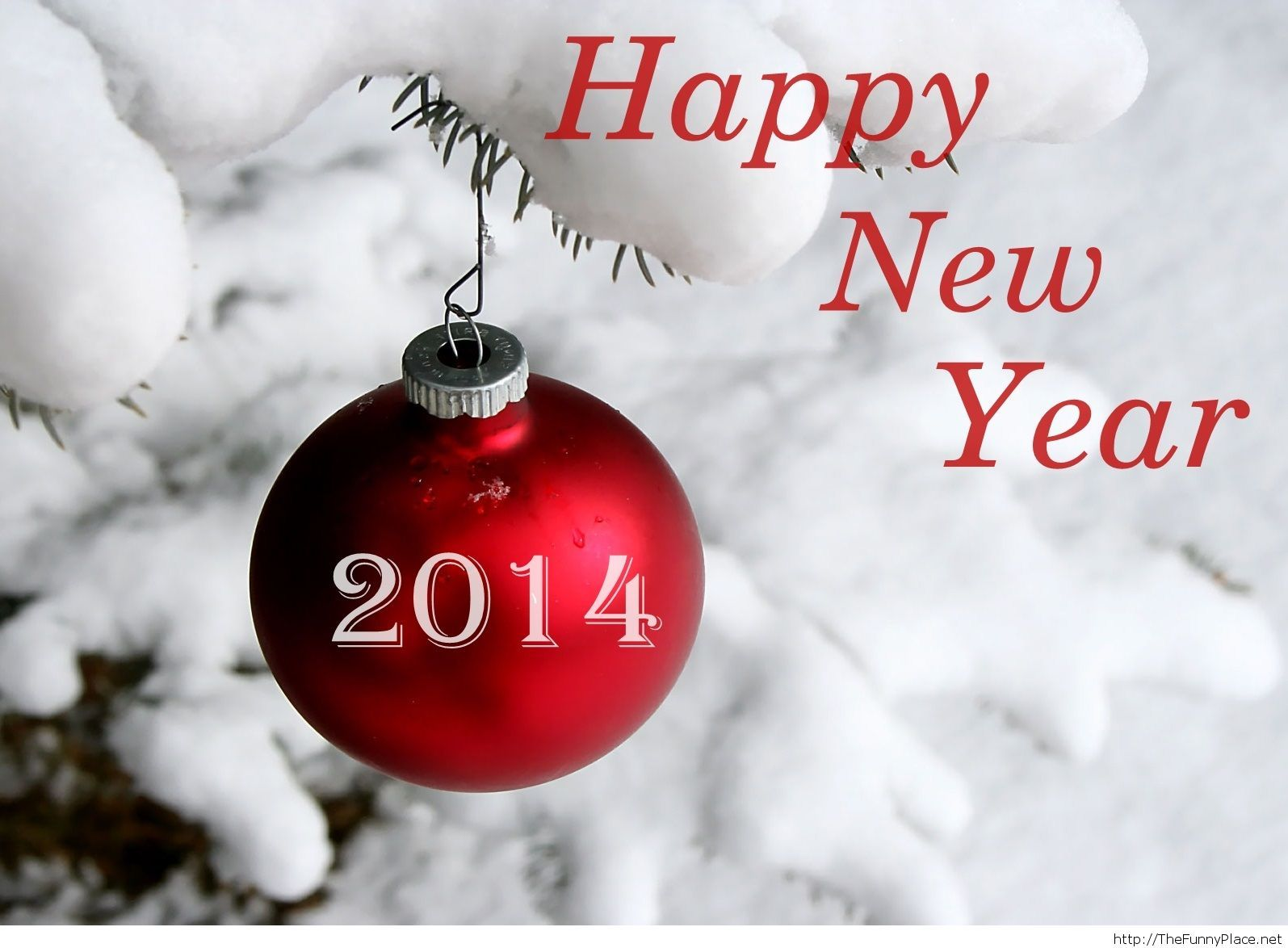 Happy New Year 2014 wallpaper and background – TheFunnyPlace