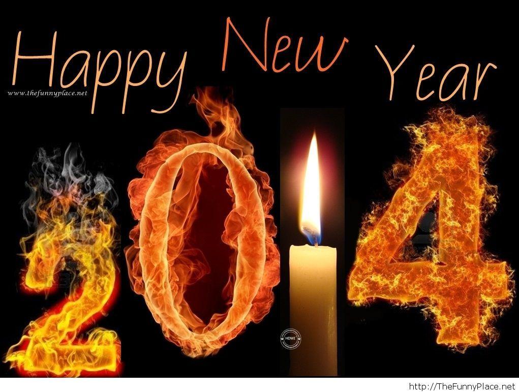 Happy new year 2014 amazing wallpaper