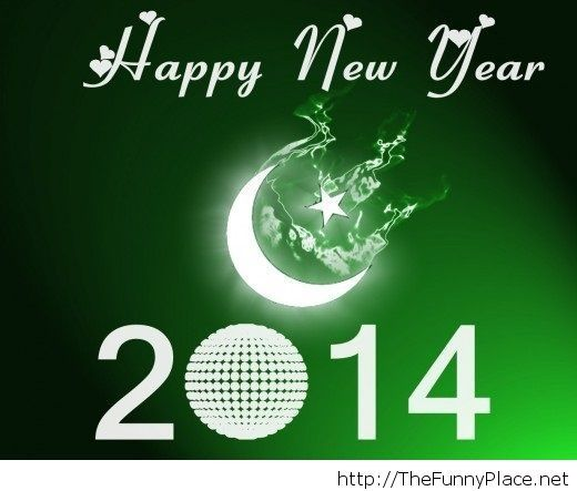 Happy new year 2014 free wallpaper Funny