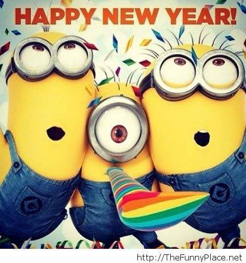 Funny Happy New Year Wishes Quotes: TheFunnyPlace