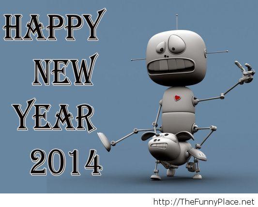 Happy new year funny 2014