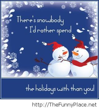 Holidays love quote for Christmas