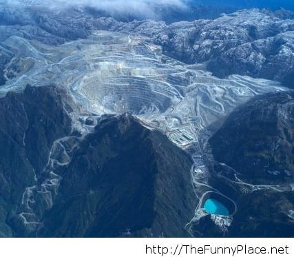Largest gold mine in the world