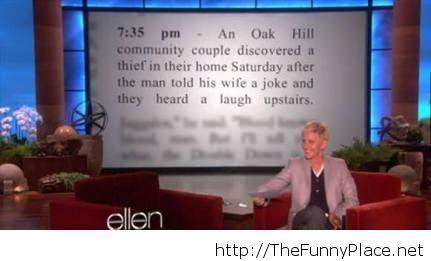 Real life jokes