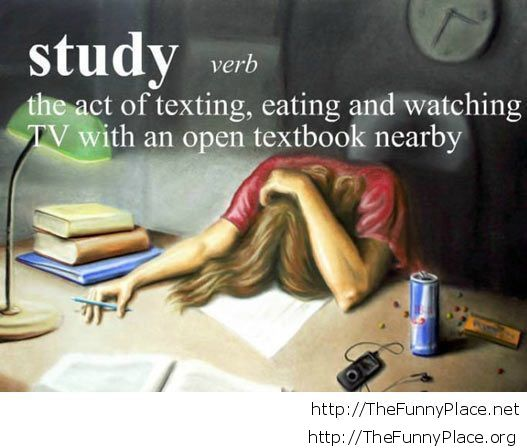 Study quote