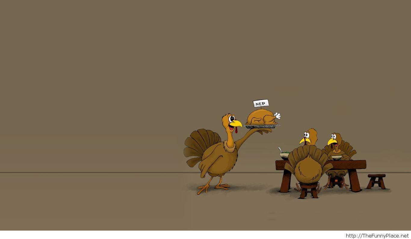 Thanksgiving funny 2013