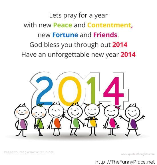 2014 greeting quote card funny