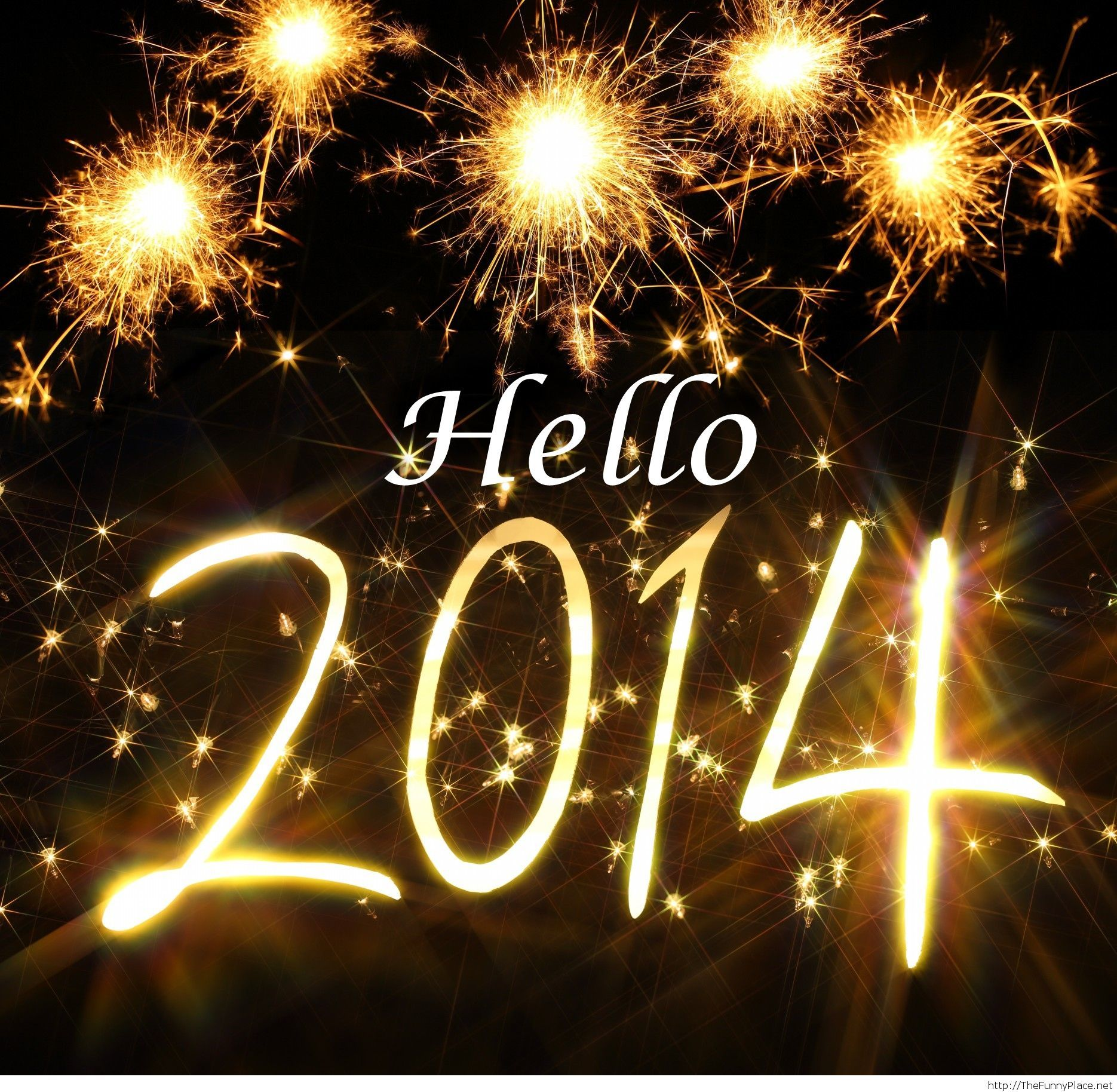 2014 hello design wallpaper