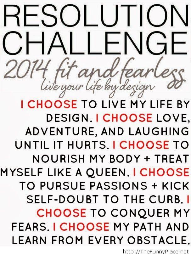 2014 resolutions wallpaper