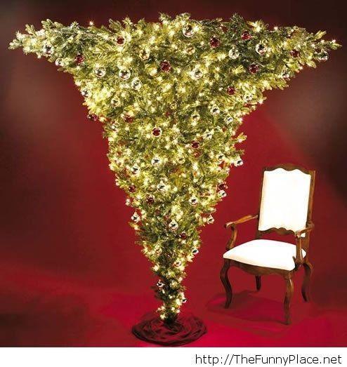 Amazing Christmas 2013 tree