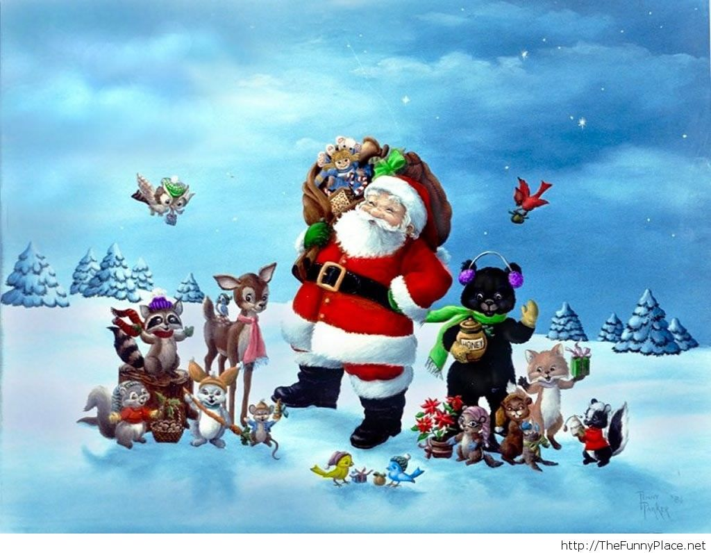 cute christmas wallpaper – thefunnyplace