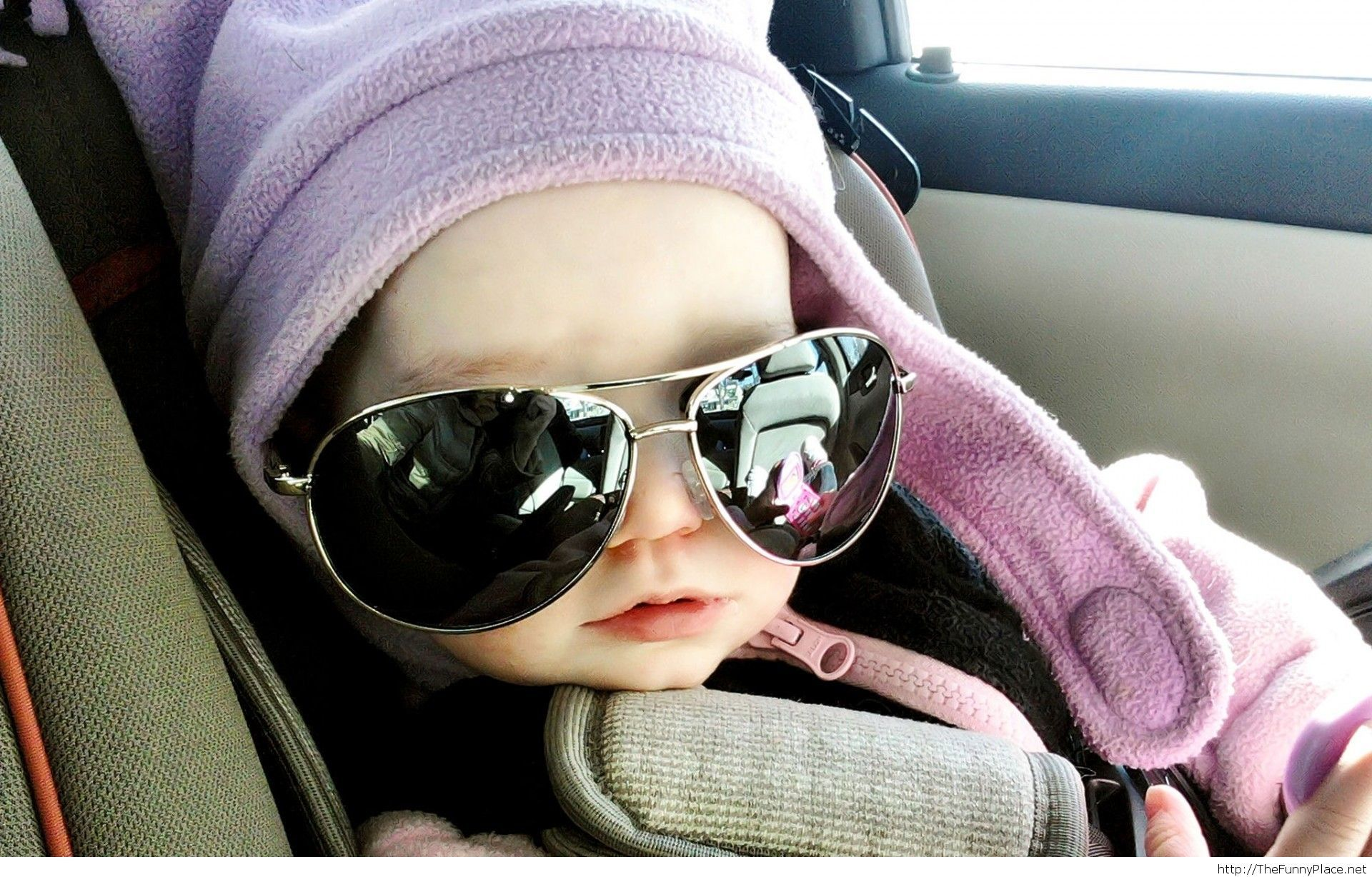 Awesome baby image