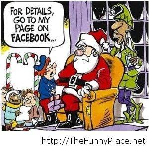 Christmas funny cartoons 2013