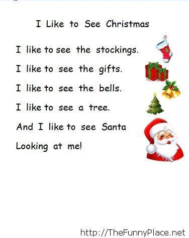 Christmas is amazing...