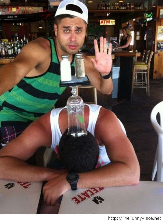 Drunk people funny picture 2014