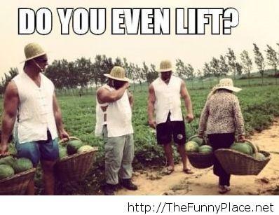 Even lift