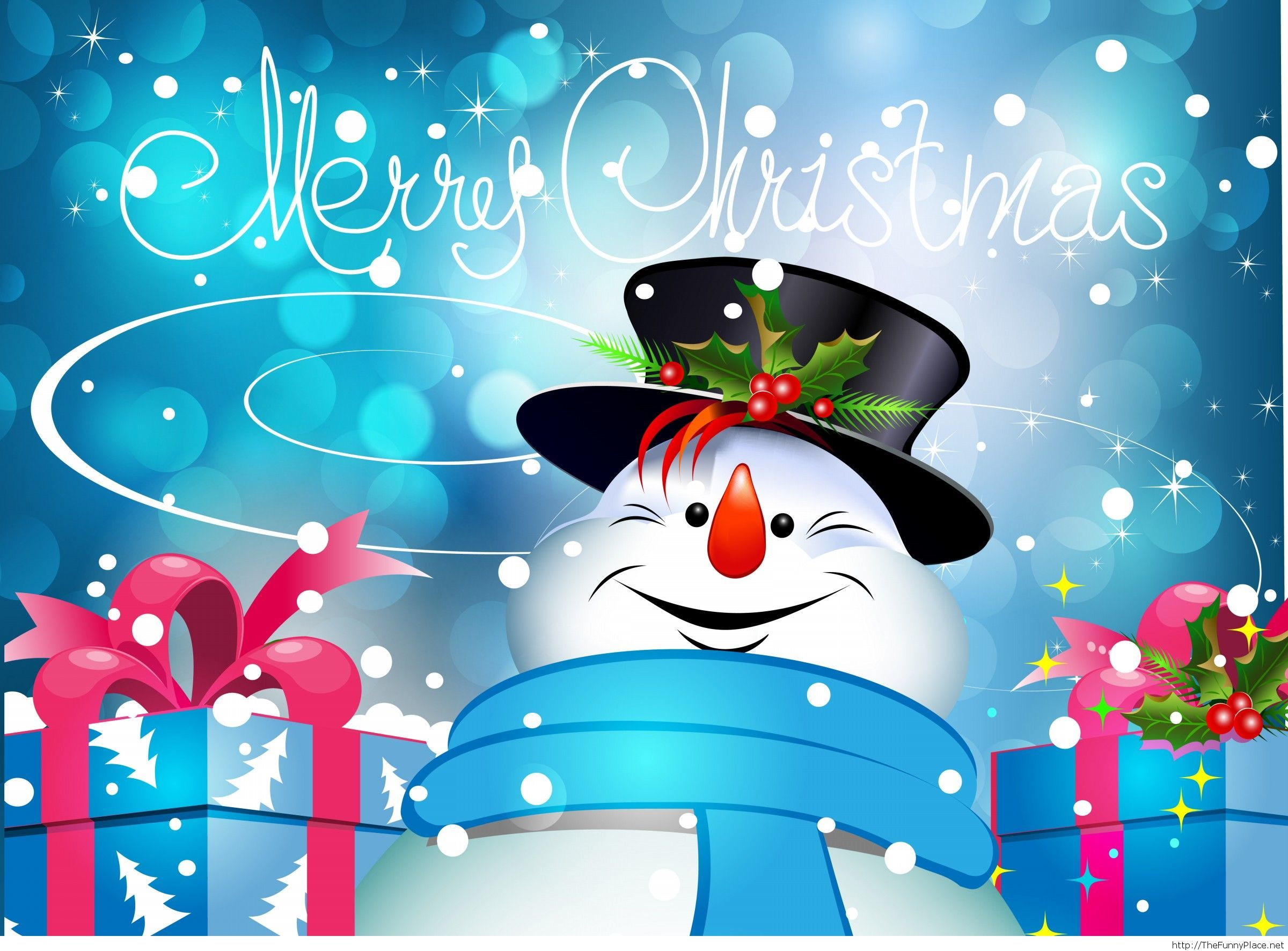 Merry Christmas Images Free.Free Merry Christmas Card Thefunnyplace
