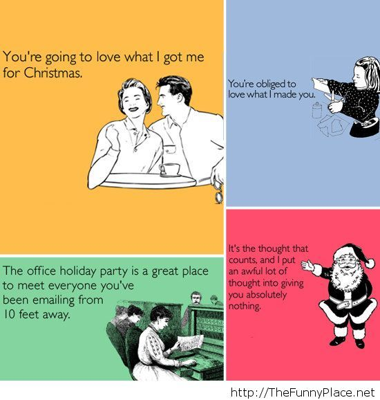 Funny christmas cards 2013