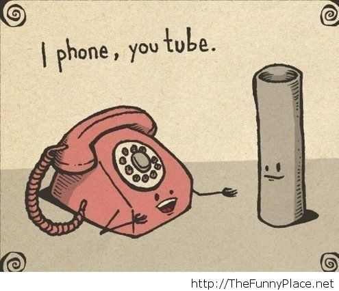 Funny comics phone 2014