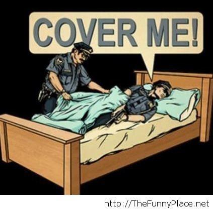 Funny police 2014 joke
