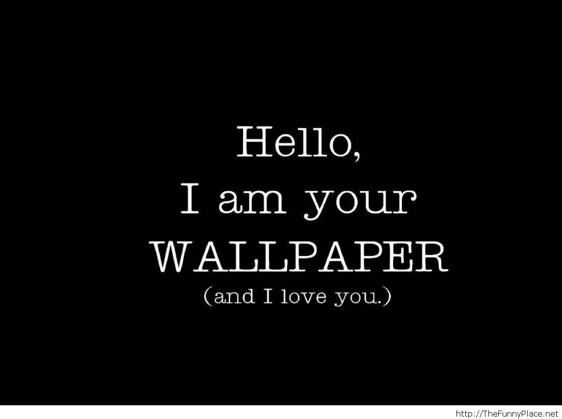 Funny wallpaper 2014