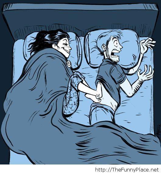 Funny winter 2014 cartoon