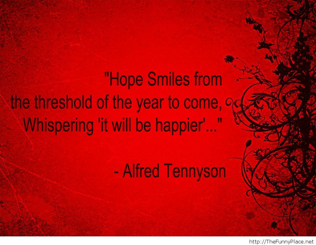 Happier 2014 new year quote