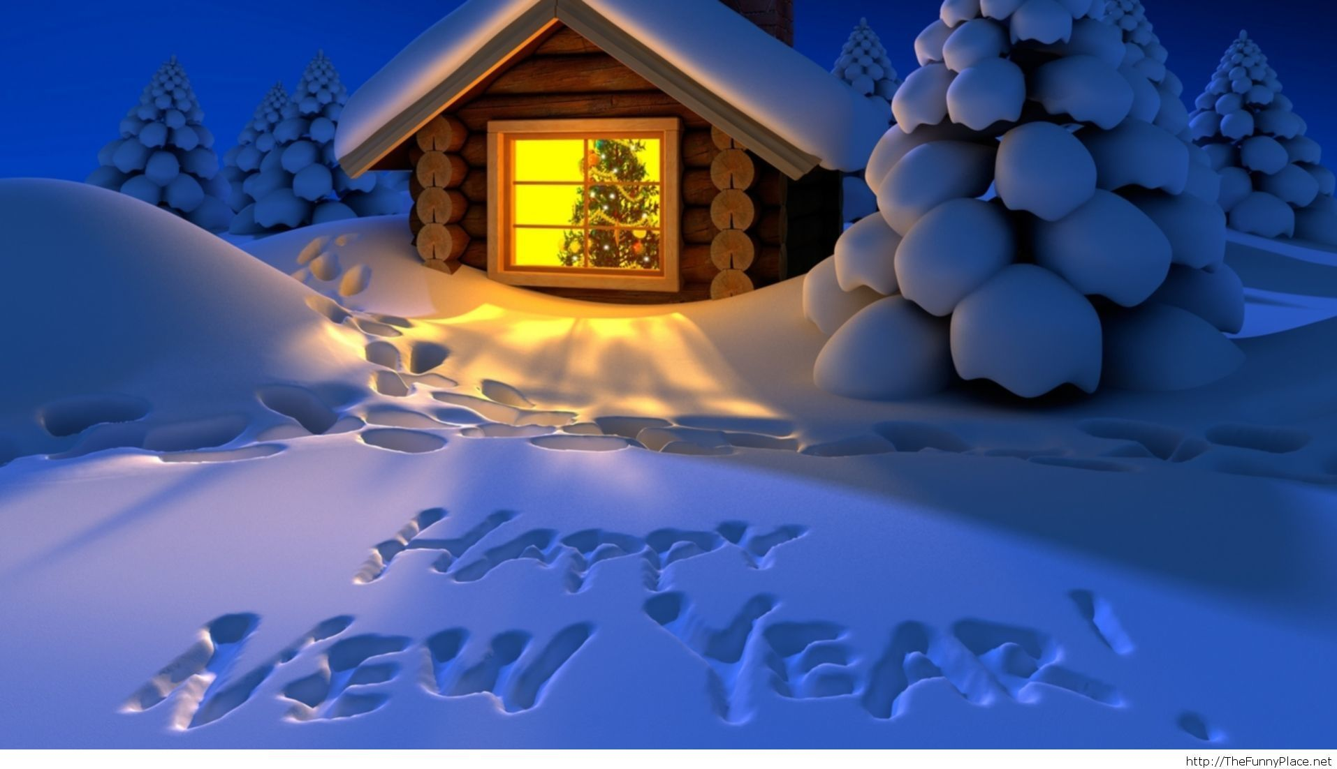 Happy new year 2014 awesome
