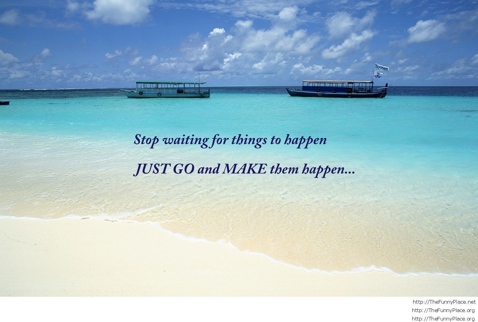 January 2014 positive quote