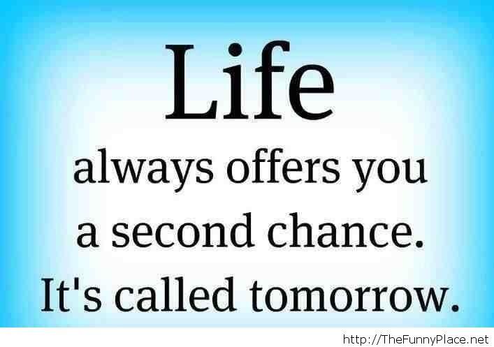 Life new quote 2014