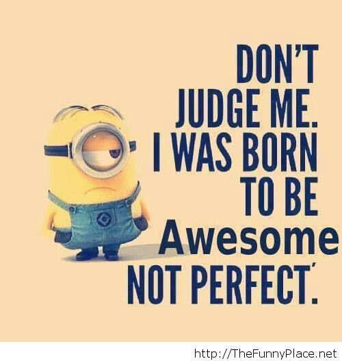 Minion 2014 quote funny