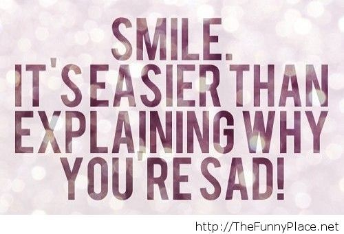 Funny Smile Quotes Delectable Smile Quotes TheFunnyPlace