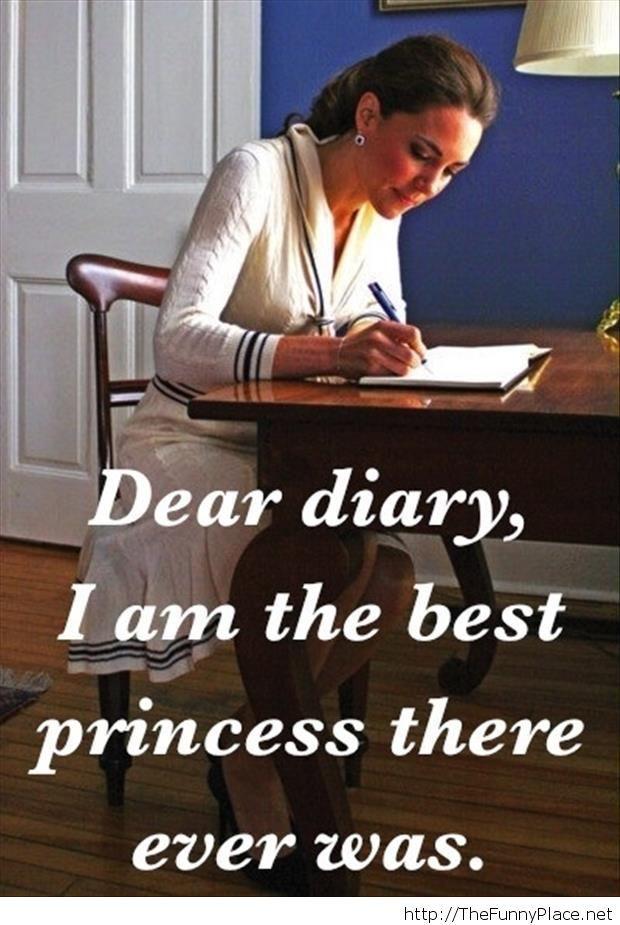 The best princess