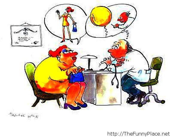 Very funny new cartoon 2014