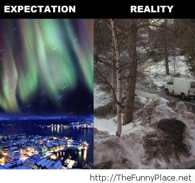 Visit northern Europe
