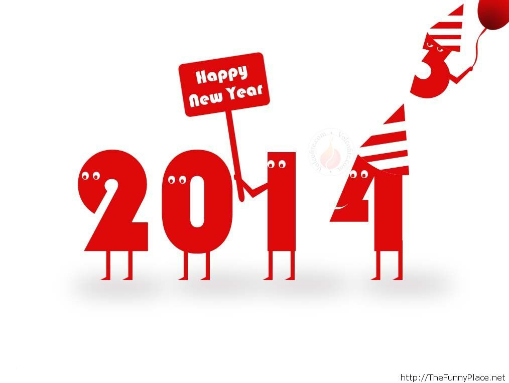 Welcome 2014 image