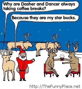 Funny Christmas jokes and pictures. Have fun today for Christmas with thefunnyplace