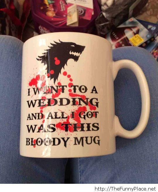 Awesome mug 2014