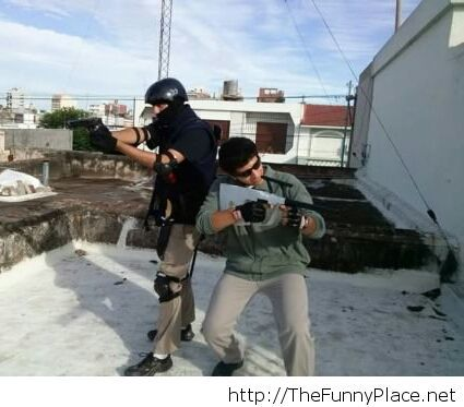 Counter Strike Cosplay