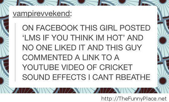 Don't post that stuff