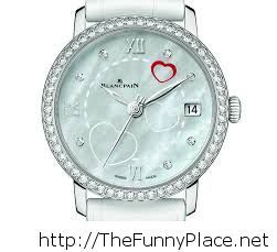 Funny love watch