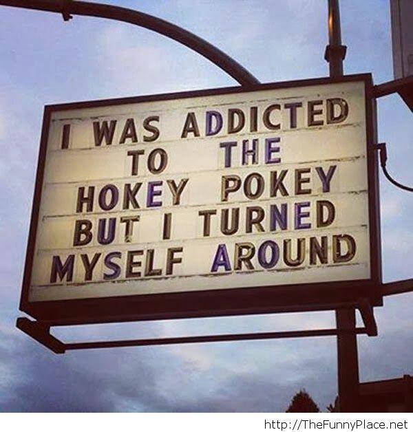 I was addicted