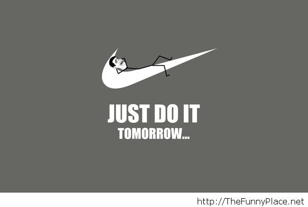 Just do it funny wallpaper 2014