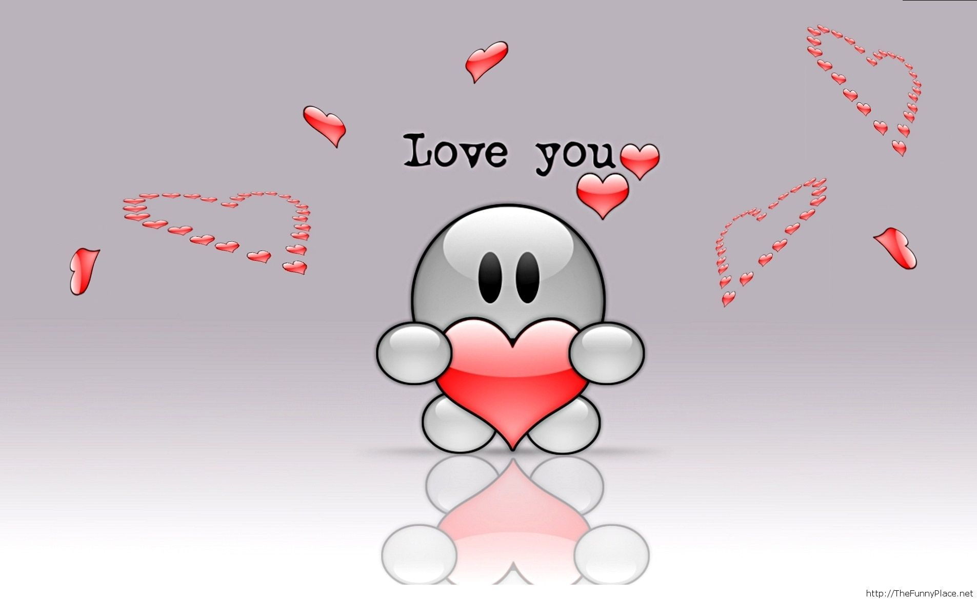 Great Wallpaper I Love You Cartoon - Love-you-HD-wallpaper  Perfect Image Reference_319253   .jpg