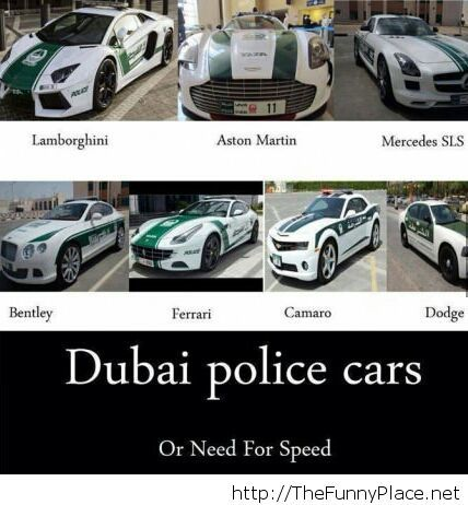 Or just Need For Speed...