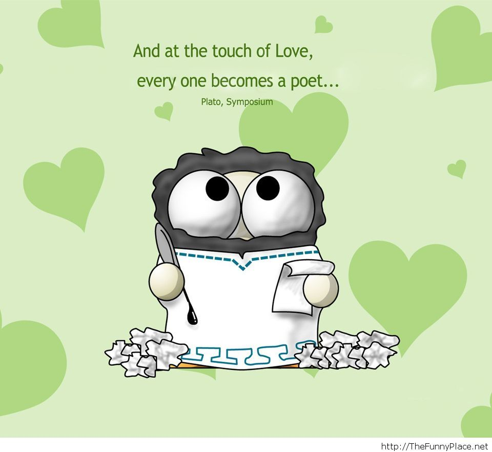 Touch of love wallpaper quote 2014